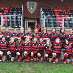 Wellington RFC Under 18 Ladies to face Devonport Services RFC