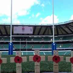 'Lest we forget'