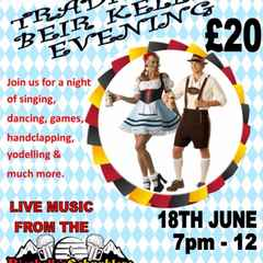 Big night out 18th June