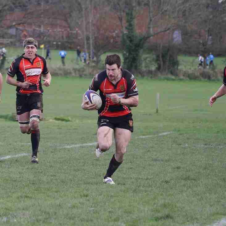 Dan Smythe Moore to Captain 1st xv next season