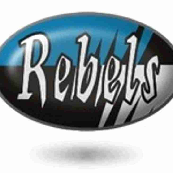 Rebels Coaching Position Available
