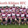 Longford vs. North Kildare RFC