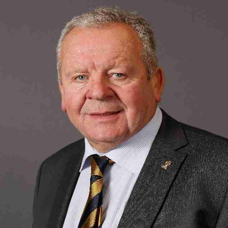 An evening with Bill Beaumont