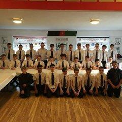 Fullers U16 B v Pinner & Grammarians