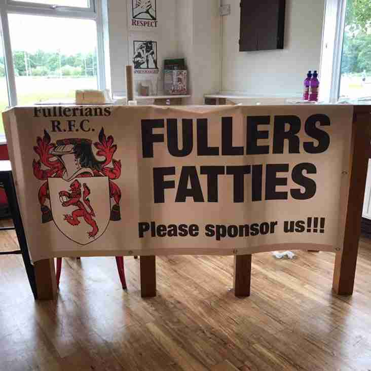 Fullers Fat Club