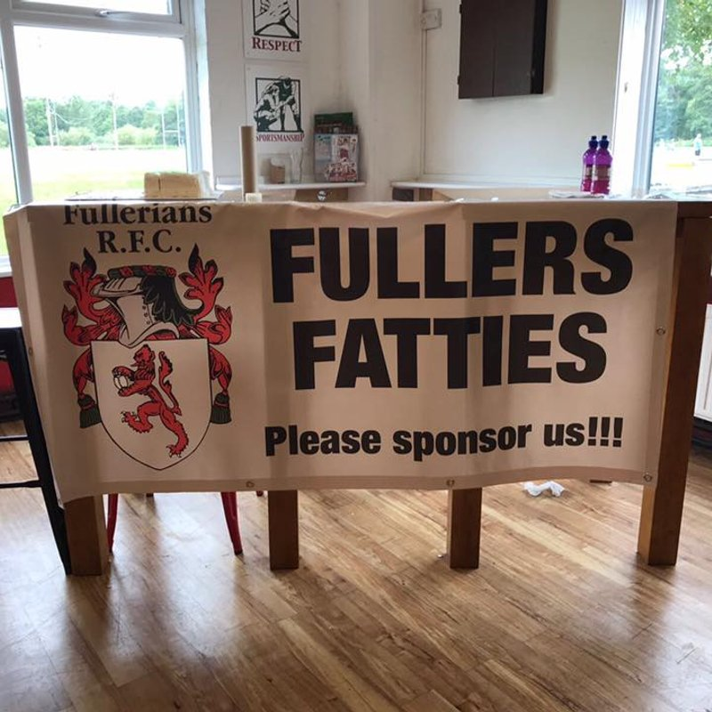 Fullers Fat Club