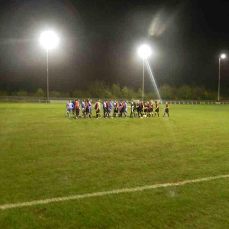 12-10-11 Blidworth v Basford Utd