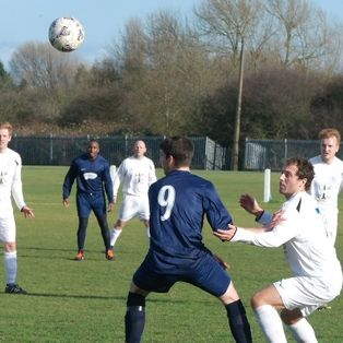Match report Clifton v Basford