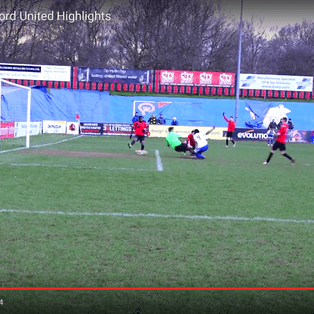 United show great character to win at Sheffield (VIDEO UPDATED  ON LINE