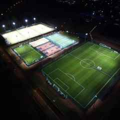 New Stadia 3G Pitch hire & training availability