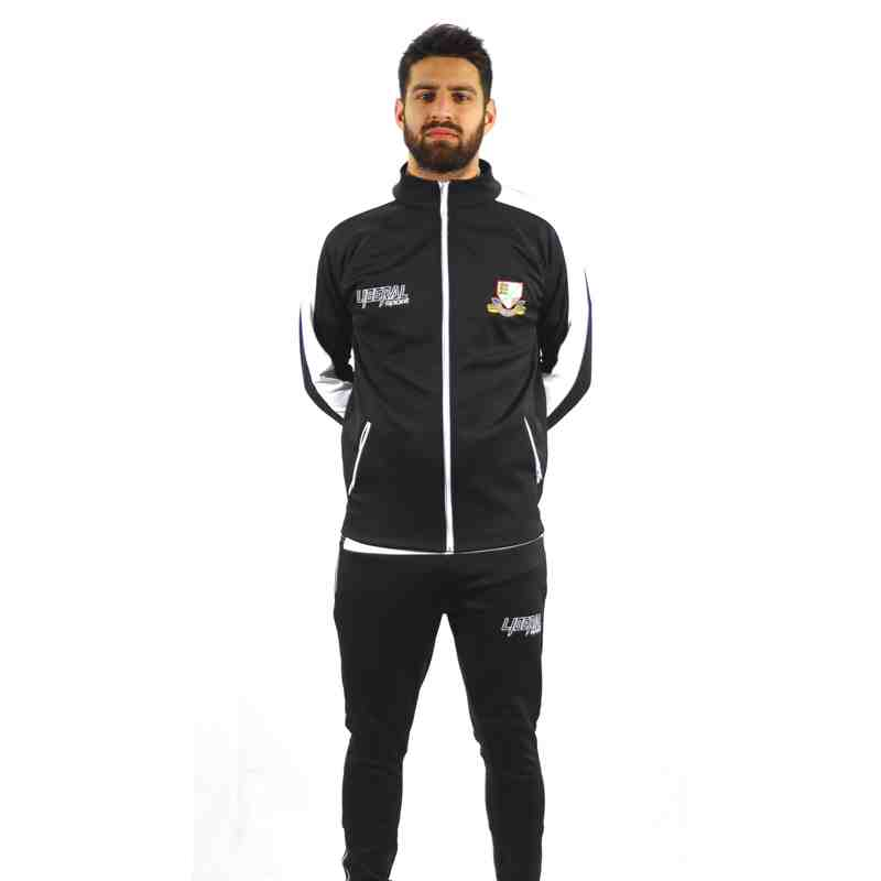 Basford United Club Tracksuits (Adults)