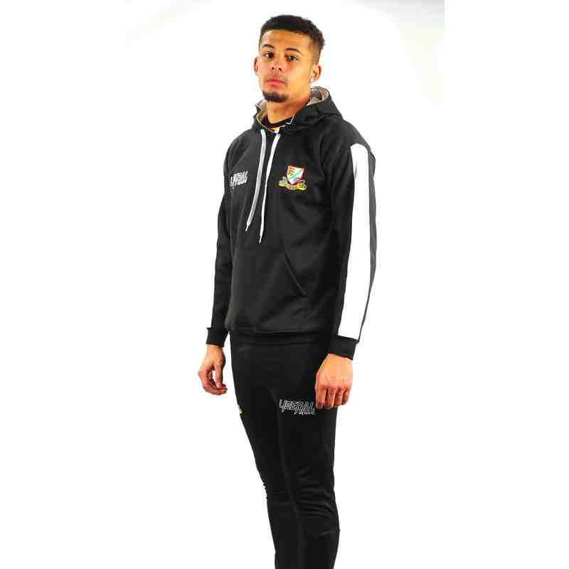Match Day Training Hoodie