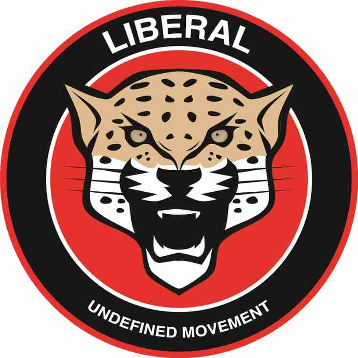 Basford welcome new Sponsorship from Liberal Clothing