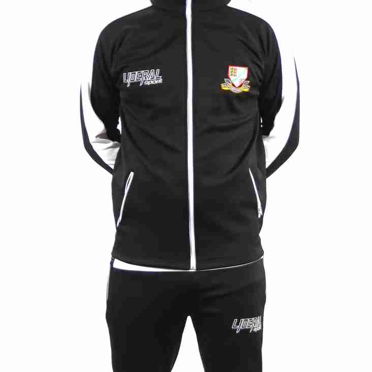 Re Launch of New Online Shopping Liberal Sports Range ofHigh Quality Basford United Clubwear