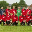 Melton Cruise to Victory at Home