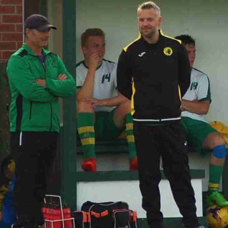 Manager Neil Miller's Thoughts Ahead of Blackstones