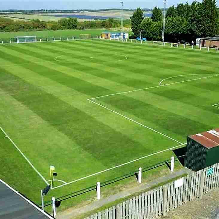 Preview: Holwell Sports Vs Blackstones FC