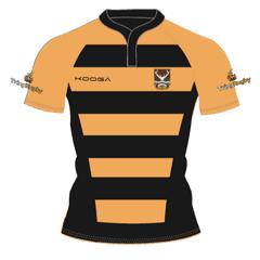 Tring RFC sponsors Tring Schools Senior Rugby