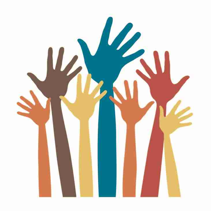 Your Club needs you! - Volunteers urgently required to help.