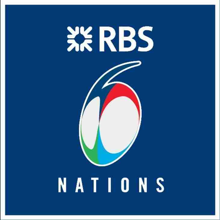 Have your say - Vote for the 6 Nations Grand Slam winner 2017