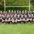 4th Team beat Chesham 3XV 19 - 61