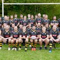 2nd Team lose to Bury St Edmunds Wolfhounds 2nd XV 48 - 14
