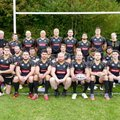 1st Team beat Sidcup 20 - 30