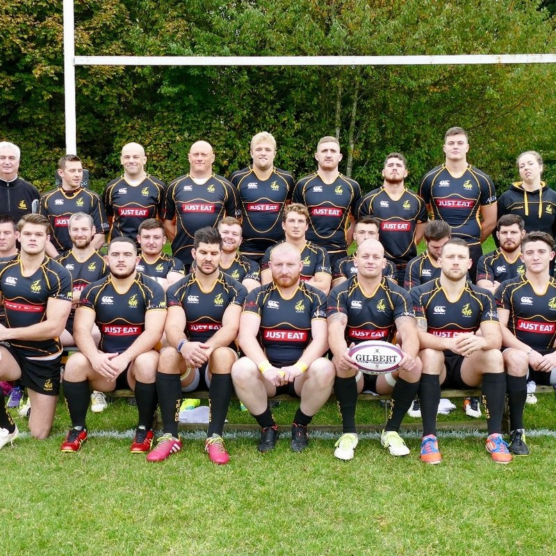 1st Team lose to Westcliff 38 - 11