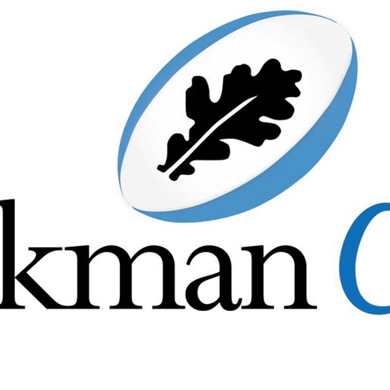 Oakman Cup at Allianz Park