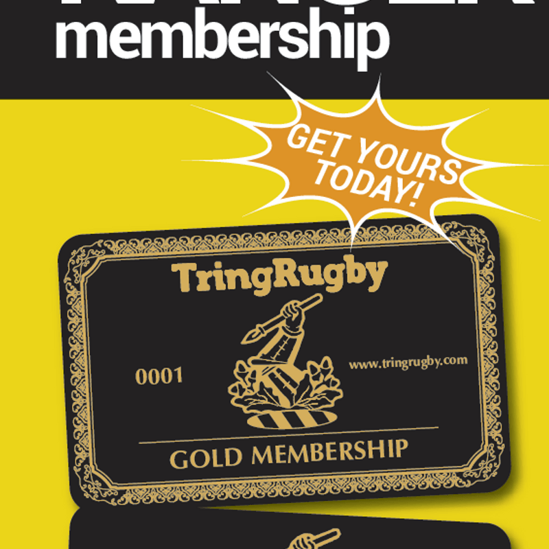 Membership cards available for collection Tuesday 21st evening at Cow Lane (revised)