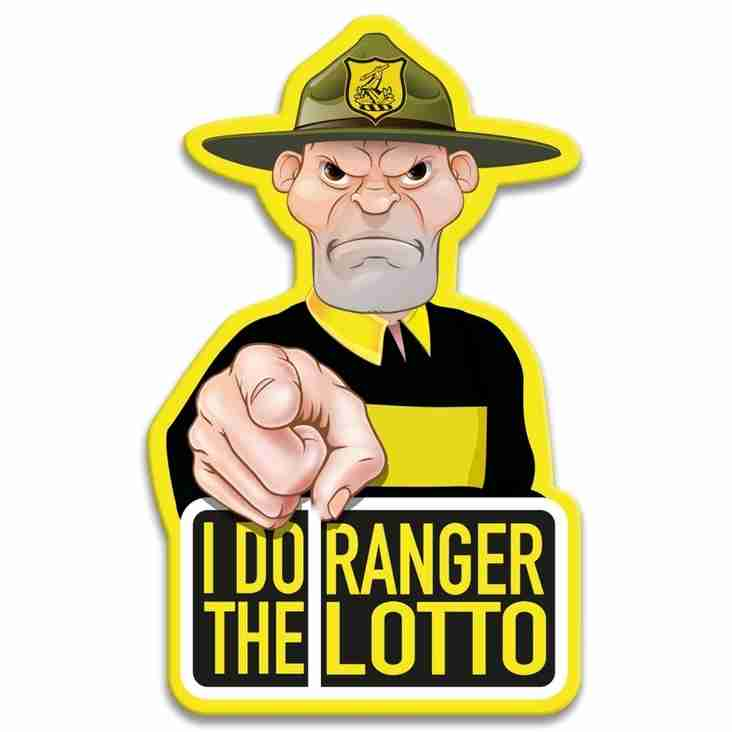 Tring Ranger Lotto - We need you!