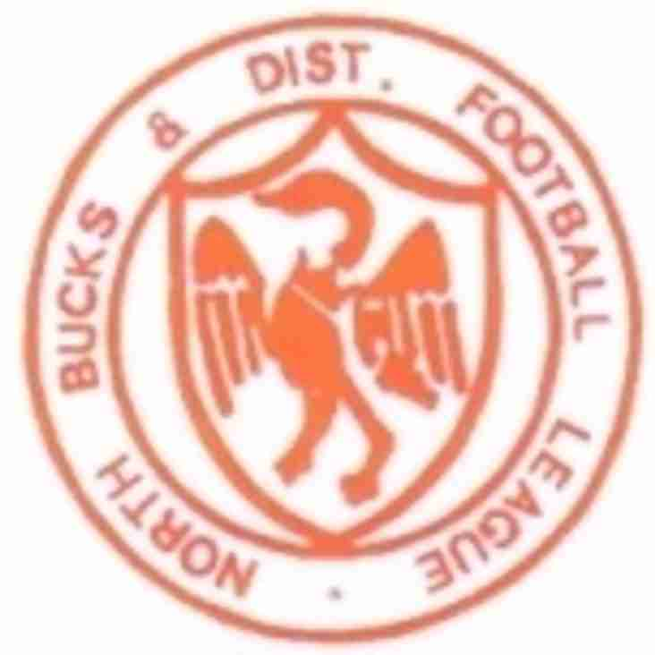 North Bucks Constitution confirms promotion for First team