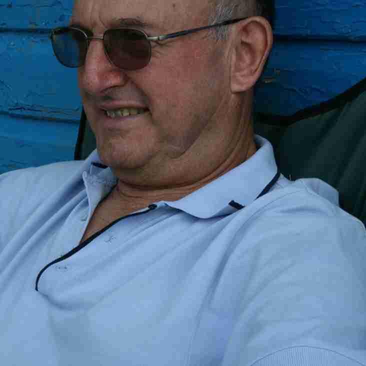 Pete Thompson RIP