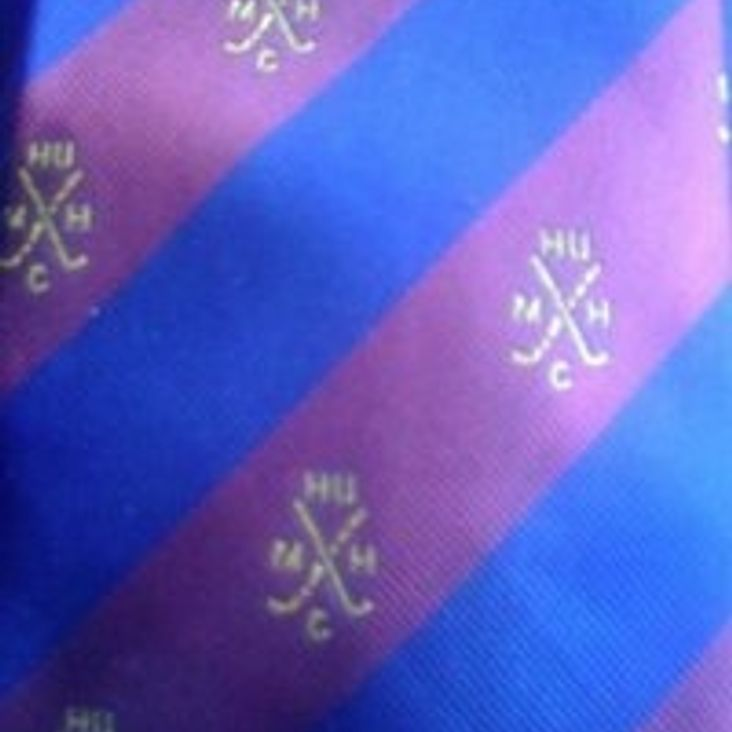 HUMHC Tie Competition<