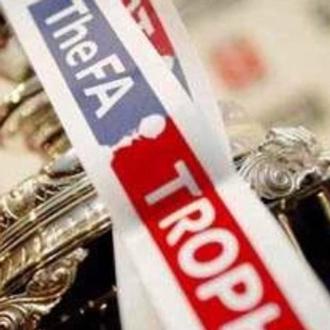 FA Trophy Second Qualifying Round Draw