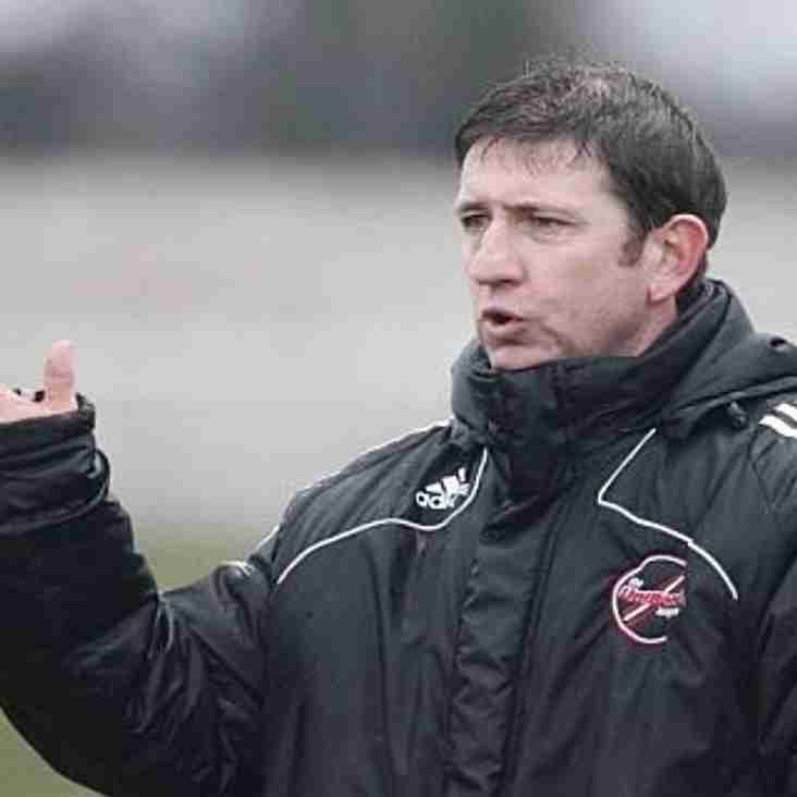 Belper ready to roll after record win