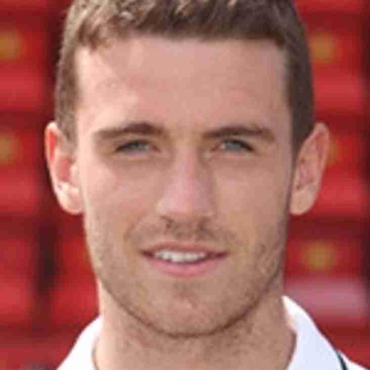 Gateshead offer Marwood on loan