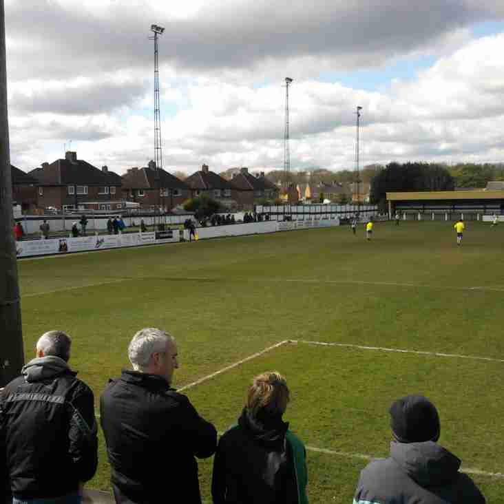 Ainsley banking on home advantage