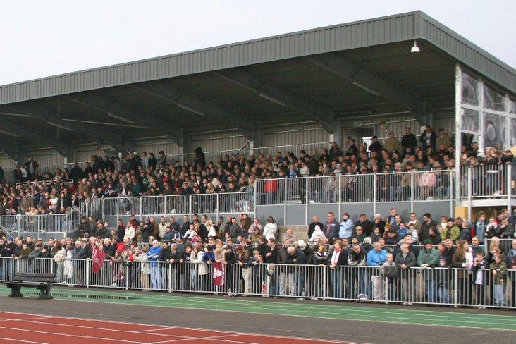 City's Melbourne Stadium