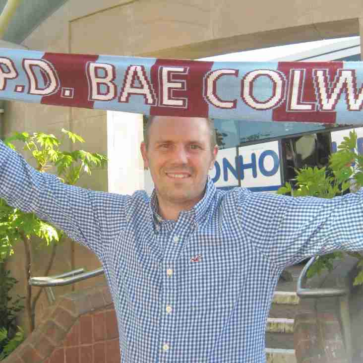 New boss targets new signings