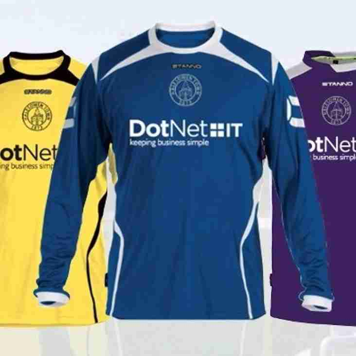 Special sale launches new kit