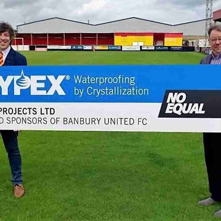 Sponsors offer firm foundations
