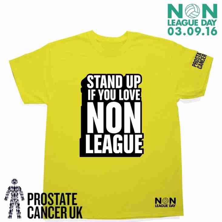 Leagues unite to break all records!