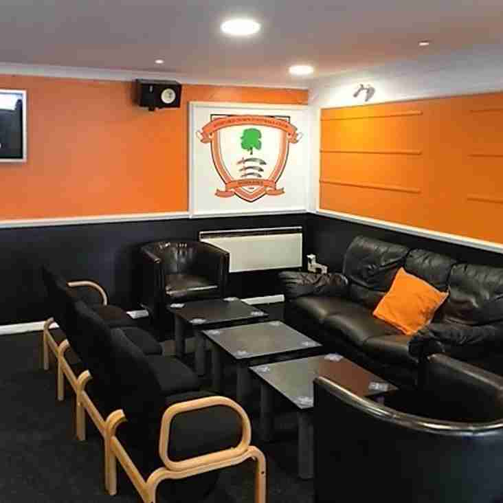 Home improvements lift newboys