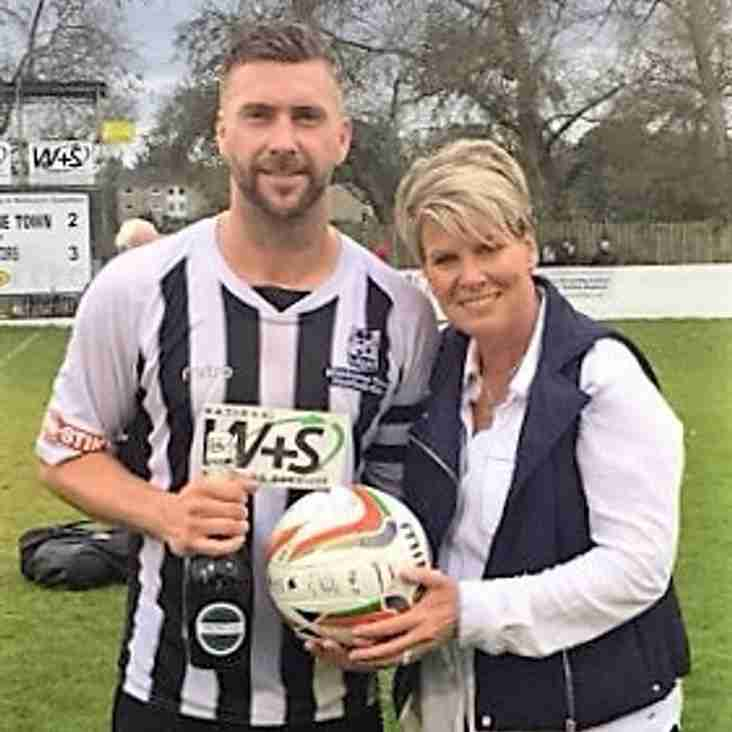 Magpies skipper is milestone man
