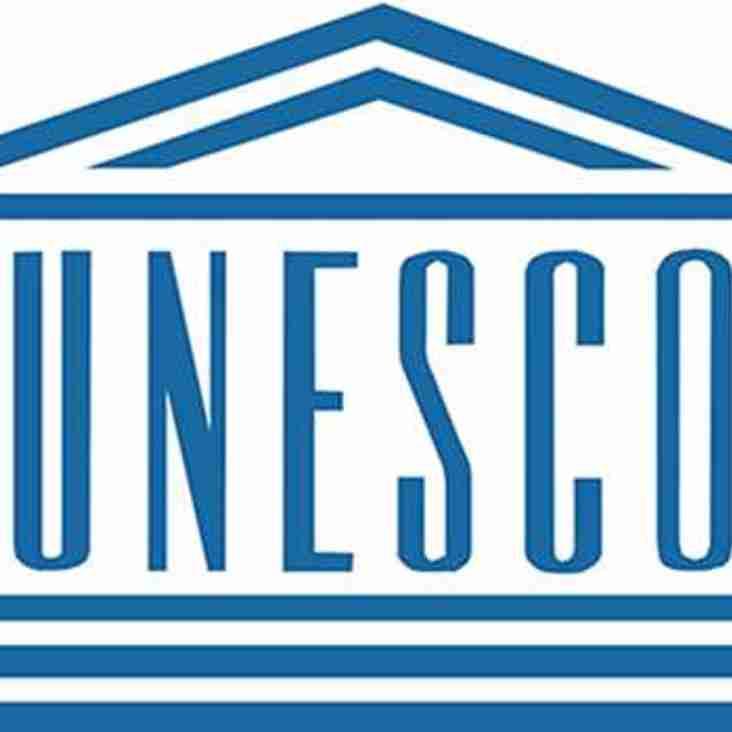 UNESCO status bid by Club!