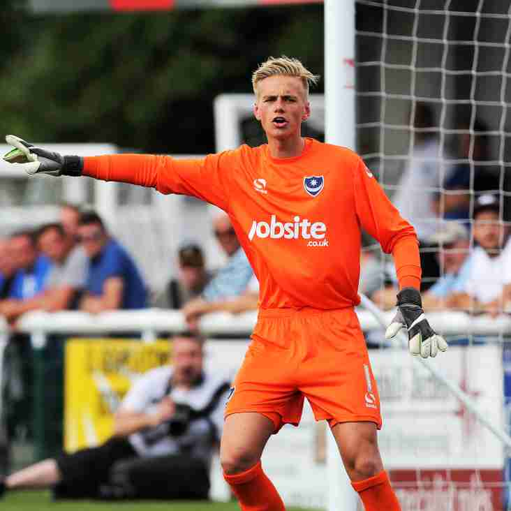 Stopper staying for title charge