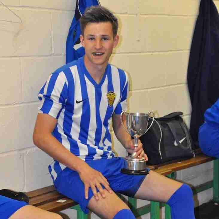 Brewers chance for Tulips teenager