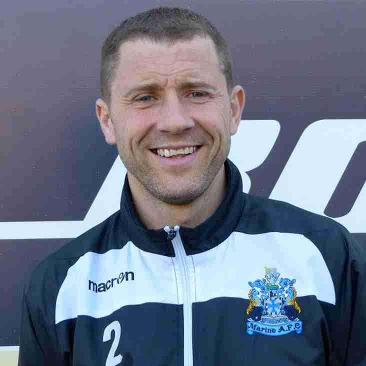 New boss on way after Hessey exit