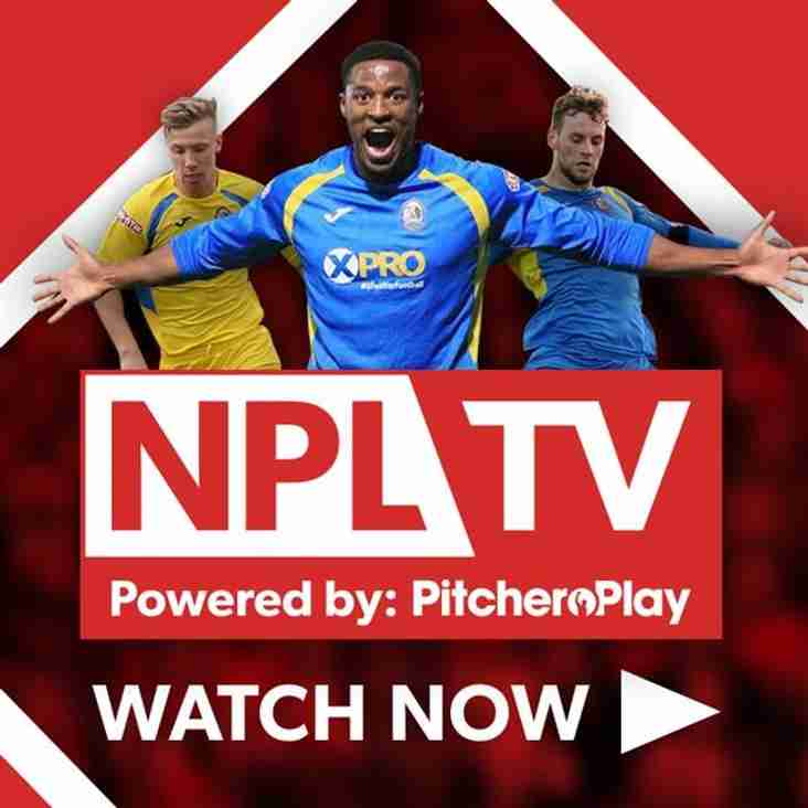 NPLTV powers promotion play-offs!